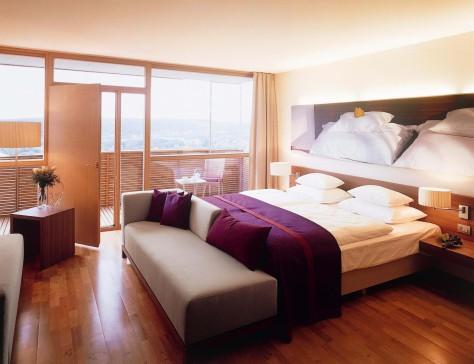 Deluxe Doppelzimmer - Luxus pur!