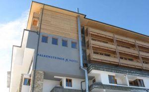 Hotel Sonnenalpe Nassfeld
