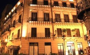 Hotel Palazzo Sitano Palermo