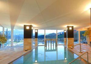 Hotel Sonnenparadies in Südtirol