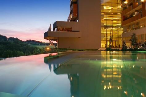 Balance Resort - so lässt es sich entspannen!