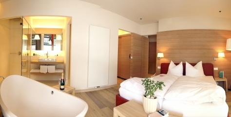 Dieses Schlafzimmer lässt Träume war werden!