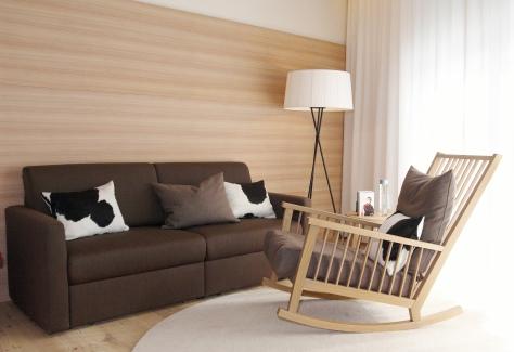Entspannung und Luxus in einem!