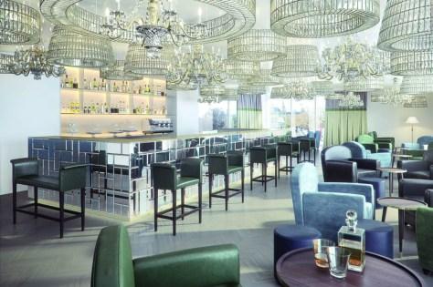 Hotel Restaurant und Bar
