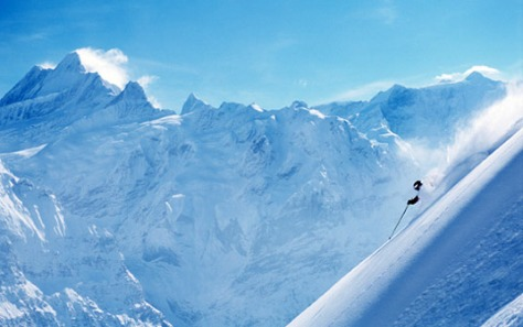 Skipass am Nassfeld im Falkensteiner Hotel & SPA Carinzia