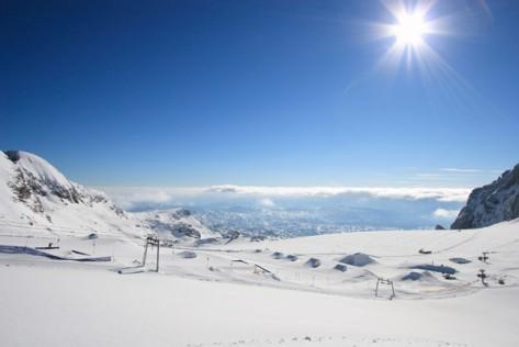 Skiregion Region Dachstein - Falkensteiner Hotel Schladming