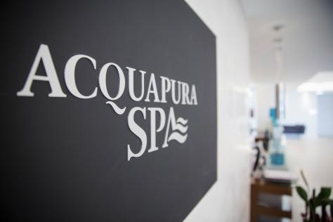Acquapura Spa - Falkensteiner Schlosshotel Velden